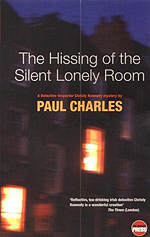 The Hissing of the Silent Lonely Room