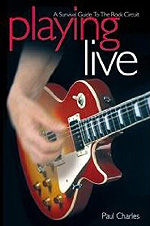 The Complete Guide to PLAYING LIVE book
