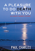 A Pleasure to Do Death With You books
